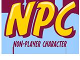 NPC Comic