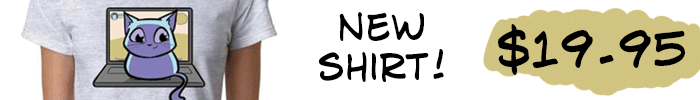 Buy the latest NPC shirt on Slash Loot!
