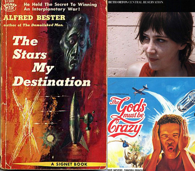 New to You Episodes  The Stars My Destination 325f04407